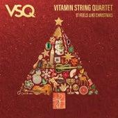 It Feels Like Christmas de Vitamin String Quartet