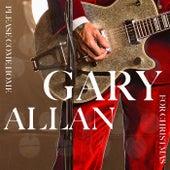Please Come Home For Christmas EP de Gary Allan