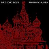 Romantic Russia de Sir Georg Solti