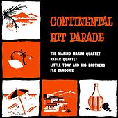 Continental Hit Parade von Various Artists