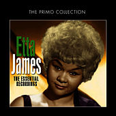 The Essential Recordings by Etta James