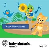 Baby Einstein: Meet the Orchestra de The Baby Einstein Music Box Orchestra