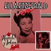 Ella Fitzgerald Sings The Harold Arlen Songbook von Ella Fitzgerald