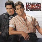 Volume 6 de Leandro e Leonardo