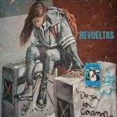 Revueltas (Compilatorio Canciones Post Estallido) by German Garcia
