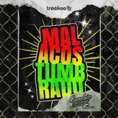 Mal Acostumbrao (Cumbia Sessions) (Remix) de Treekoo