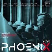 Phoenix di Maksym Rzemiński