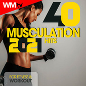 40 Musculation Hits 2021 For Fitness & Workout (Unmixed Compilation for Fitness & Workout 100 - 164 Bpm) de Workout Music Tv