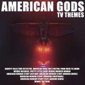 American Gods de TV Themes