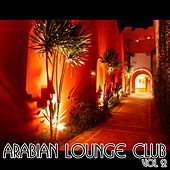 Arabian Lounge Club (Volume 2) de Abdul Al Kahabir