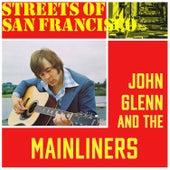 Streets of San Francisco de John Glenn