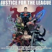 Justice For the League de Various Artists