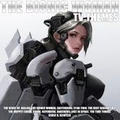 The Bionic Woman de TV Themes