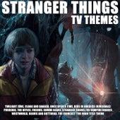 Stranger Things de TV Themes