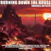 Burning Down The House de Various Artists