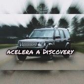 Acelera a discovery by Mack