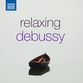 Relaxing Debussy de Francois-Joel Thiollier