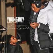 Sincerely, Kentrell by YoungBoy Never Broke Again