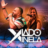 Aquelas Coisas (Cover) de Xiado da Xinela & o Piseiro do Dj