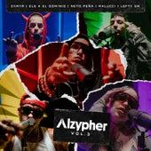 Alzypher Vol. 3 de Alzada