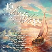 10 Songs of Hope by Various Artists