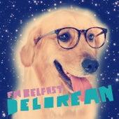 DeLorean by FM Belfast