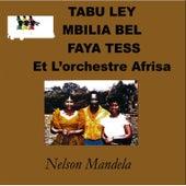 Nelson Mandela by Tabu Ley Rochereau