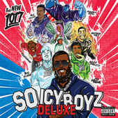 So Icy Boyz (Deluxe) by Gucci Mane