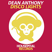 Disco Lights by Dean Anthony