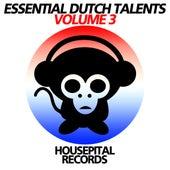 Essential Dutch Talents, Vol. 3 von Various Artists