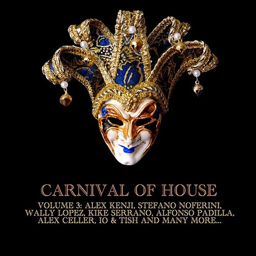 Carnival of House, Vol. 3 by Various Artists
