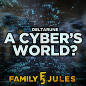 A CYBER'S WORLD? (from