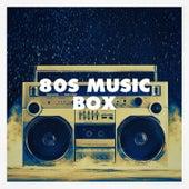 80s Music Box de 80s Pop Stars