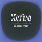 I Love You But I Love Me More (feat. Beach Bunny) by MARINA