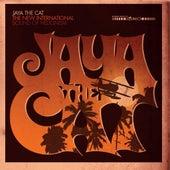 The New International Sound of Hedonism von Jaya The Cat