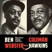 Ben Webster Meets Coleman Hawkins von Coleman Hawkins