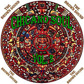 Chicano Soul - Vol. 2 by Various Artists