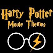 Harry Potter Movie Themes de Movie Sounds Unlimited