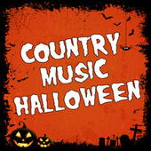 Country Music Halloween by Various Artists