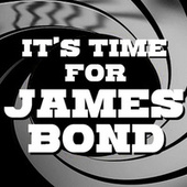 It's Time For James Bond von Hollywood Studio Orchestra
