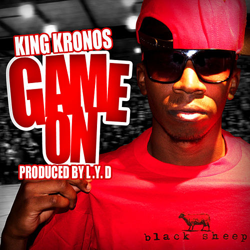 Game On by King Kronos