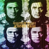 Seasons of My Heart by Johnny Cash