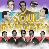 Soul Dynasty by Various Artists