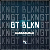 GT BLKN by Mimo