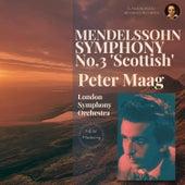 Mendelssohn: Symphony No.3 in A minor, Op.56