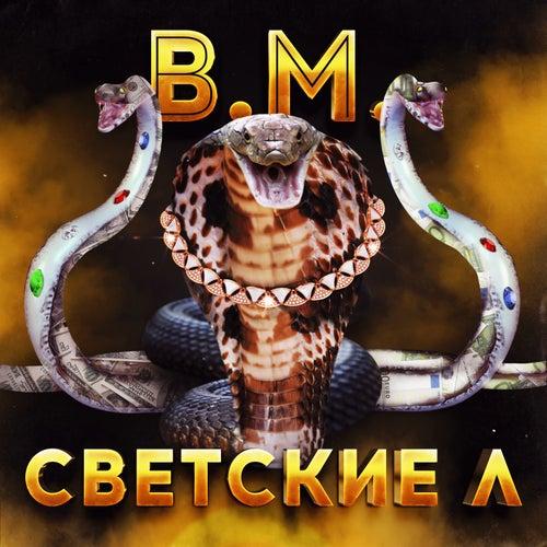 Светские Л van BM