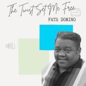The Twist Set Me Free - Fats Domino van Fats Domino