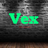 The Power by Vex