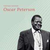 Oscar Peterson - Vintage Sounds von Oscar Peterson