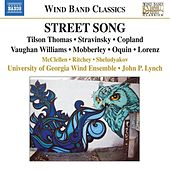 Street Song von Various Artists